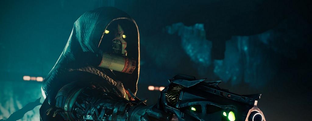 Das müsst Ihr ausrüsten, um wie dieser Bad Guy in Destiny 2 auszusehen