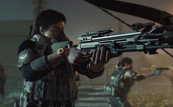 division-2-agenten-armbrust