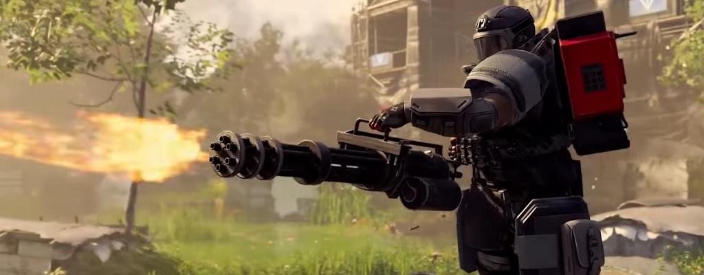The Division 2: Ab jetzt könnt ihr testen, ob die 4. Spezialisierung wirklich ein Tank ist – zumindest auf PC