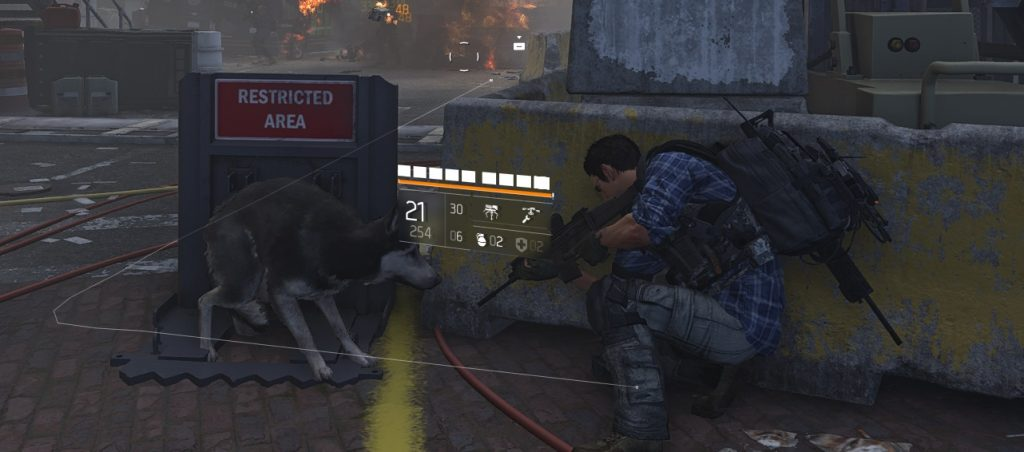 division-2-hund-angst