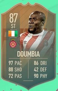 doumbia