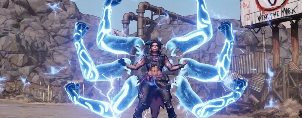 Borderlands 3 will auf E3 groß auftrumpfen: Neuer Vault Hunter, neuer Planet