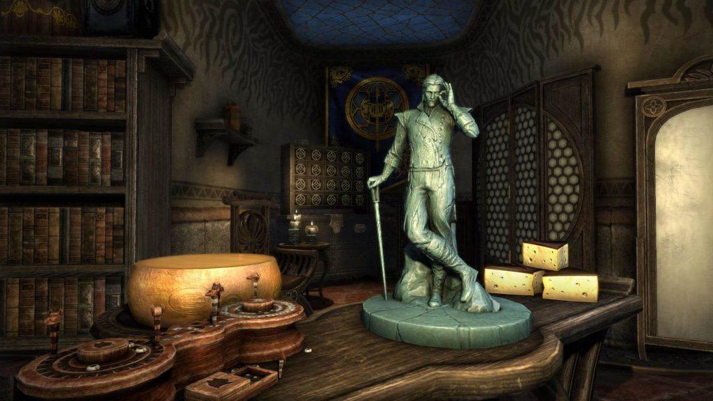 eso-sheogorath-statue