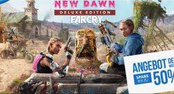 Far Cry New Dawn Angebot der Woche
