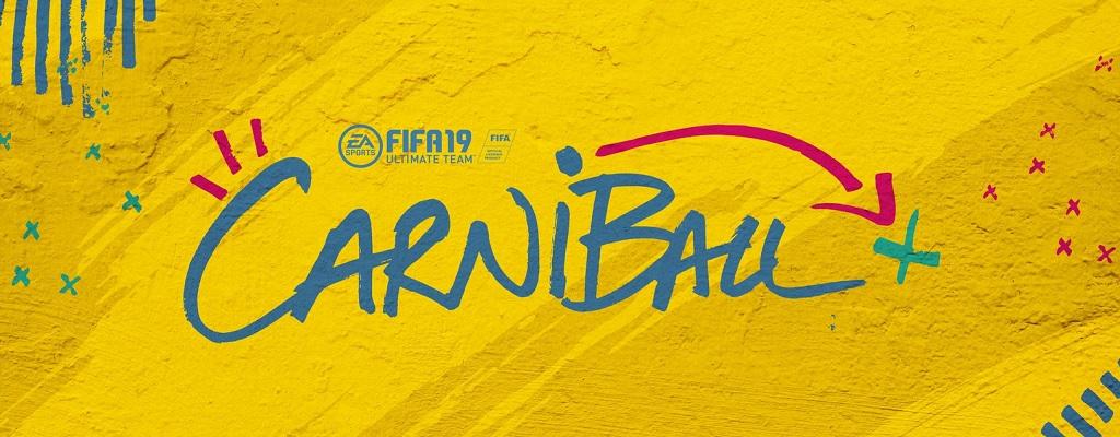 FIFA 19: Carniball startet heute – Alle Infos zum neuen Event in FUT 19