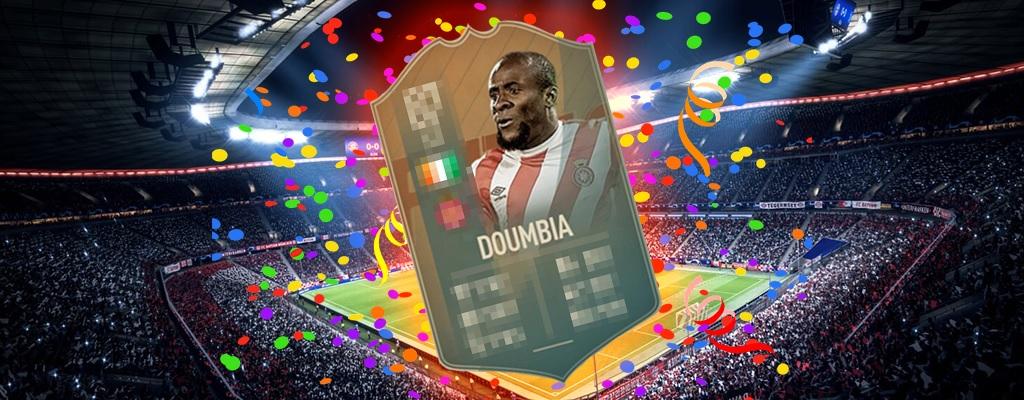 In FIFA 19 FUT ist das legendäre Trio um Doumbia zurück und stärker denn je