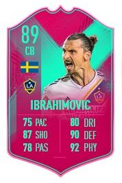Ibrahimovic - Innenverteidiger (89)