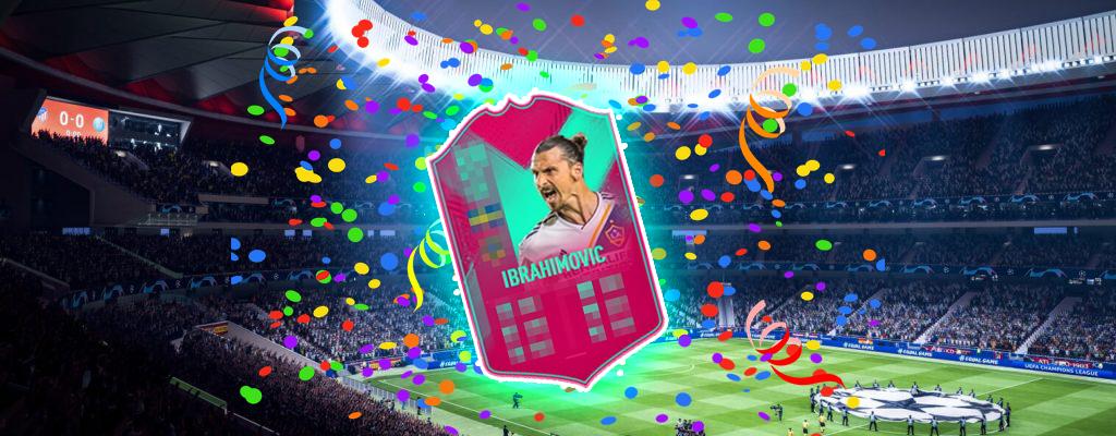 Das sind die verrücktesten Karten vom FUT Birthday in FIFA 19