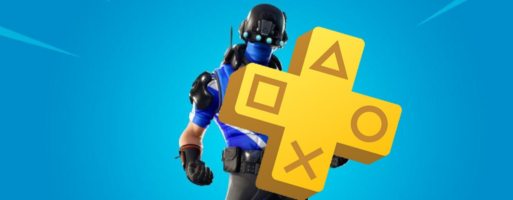 das ist der neue ps plus skin in fortnite so bekommt ihr. Black Bedroom Furniture Sets. Home Design Ideas