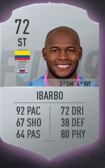 ibarbo fifa 19