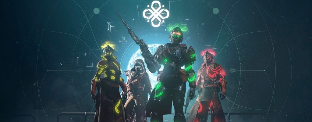 Destiny 2: Update 2.2.1.1 ist live – Patch Notes und alle Infos