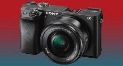 Sony Alpha 6300 im Angebot bei MediaMarkt