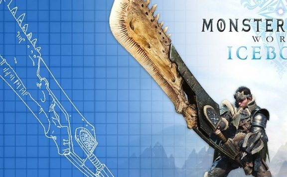 monster hunter iceborne contest header