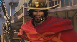 Overwatch McCree Titel