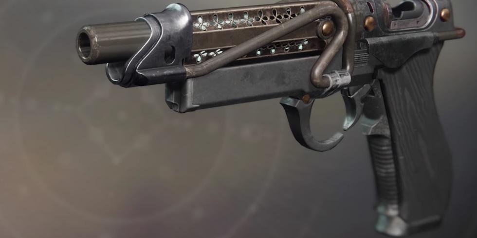 pistole-destiny 2
