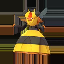 Honweisel Pokemon GO