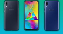 Samsung Galaxy M20 exklusiv bei Amazon