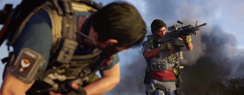 The Division 2: Auf dem PTS sterben Spieler grade so schnell wie in Call of Duty
