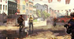 the division 2 header 3