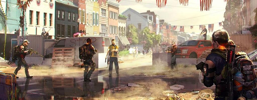 The Division 2: Diese 7 großen Neuerungen sind für Veteranen interessant