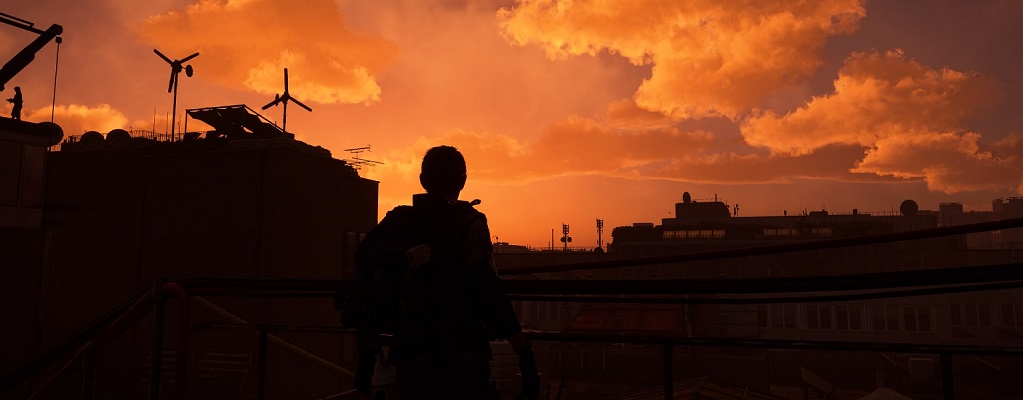 the division 2 sonne