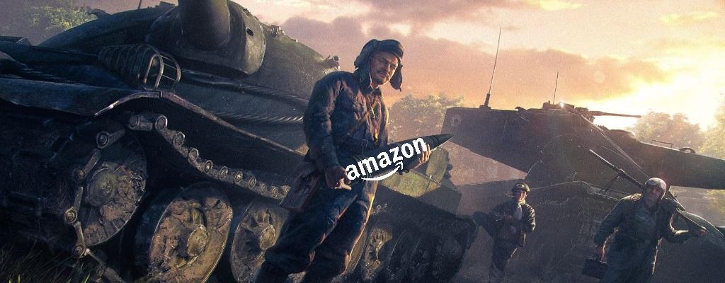 Neuer MMO-Shooter von Wargaming setzt voll auf Amazon – Das steckt dahinter