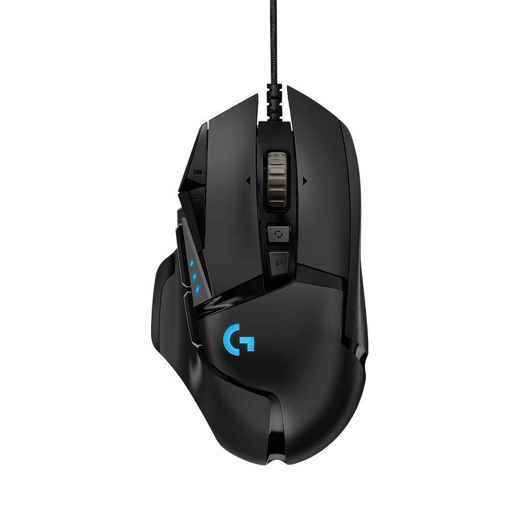 Logitech G502 Hero Gaming-Maus