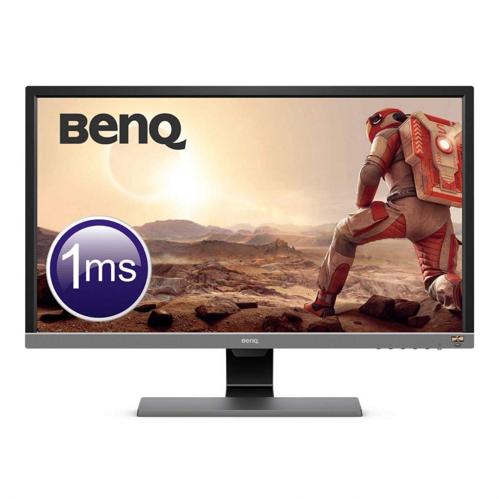 BenQ EL2870U UHD-Monitor