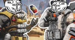 Apex-Legends-Gibraltar-und-Caustic-auf-Titelbild-bug