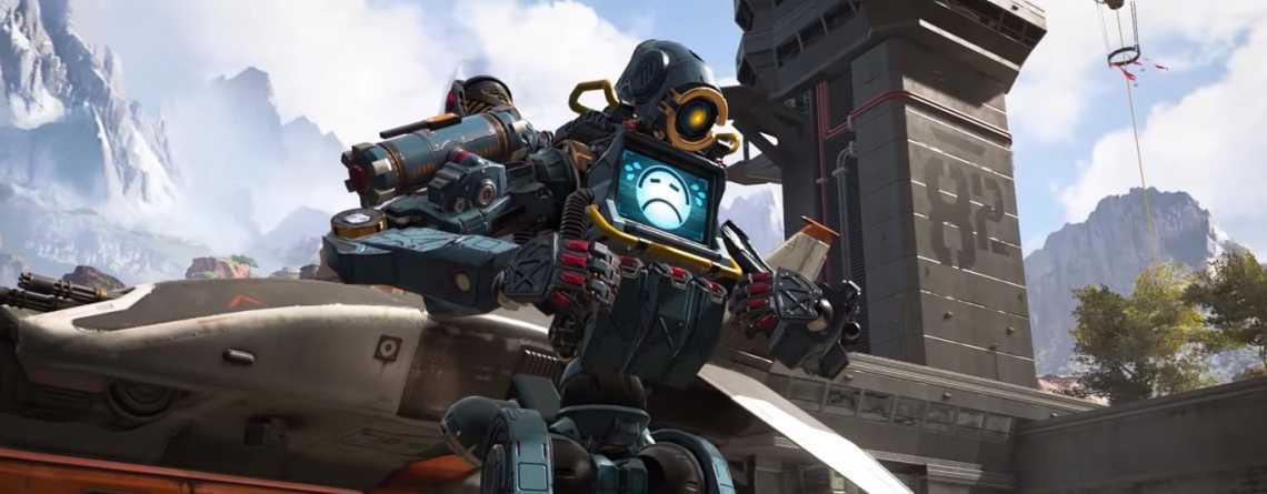Ein Steuerungs-Element von Apex Legends nervt Spieler auf Xbox One und PS4 gewaltig