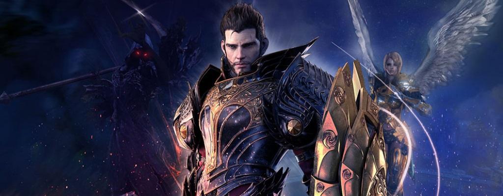 So sehen die ersten weiblichen Krieger und Assassinen im MMORPG Astellia aus