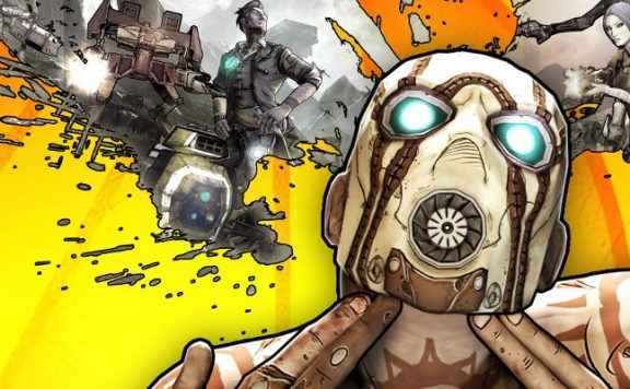 Borderlands 2 Bandit Killshot title