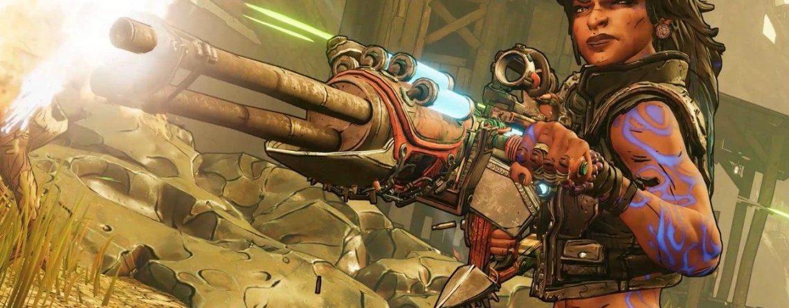 Erstes Gameplay zu Borderlands 3 aufgetaucht – Schaut Euch das UI und 3 Waffen an