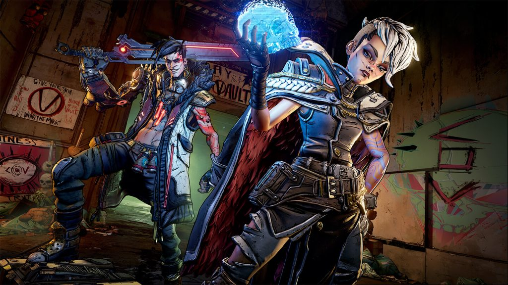 Borderlands 3 Gegner3