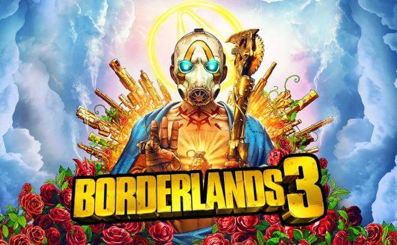 Borderlands 3 Titel Hubseite