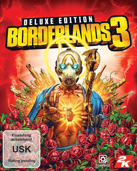 Borderlands 3 Edition