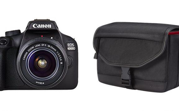 Canon EOS 4000D_Deal