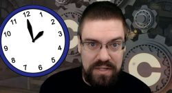 Cohh Carnage Titel Uhr