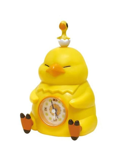 final fantasy xiv taito chocobo uhr