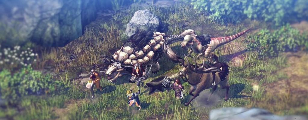 Mobiles Survival-MMO Durango ist so gut, dass es schon mehr Spieler hat als ARK
