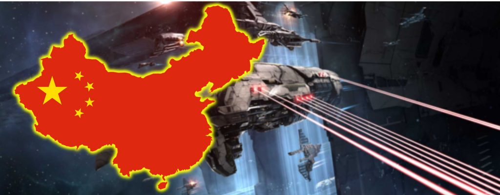 eve online china