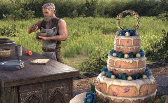 Eso Kuchen Titelbild