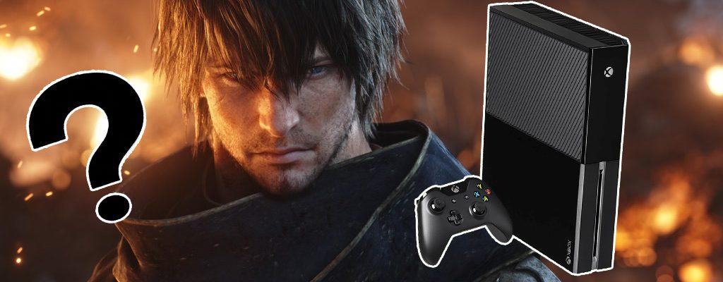 Hat Brasilien den Release von Final Fantasy XIV auf Xbox One geleaked?