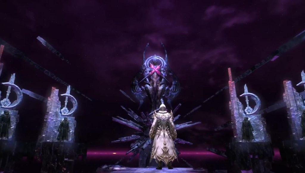 final fantasy xiv ascian zodiark