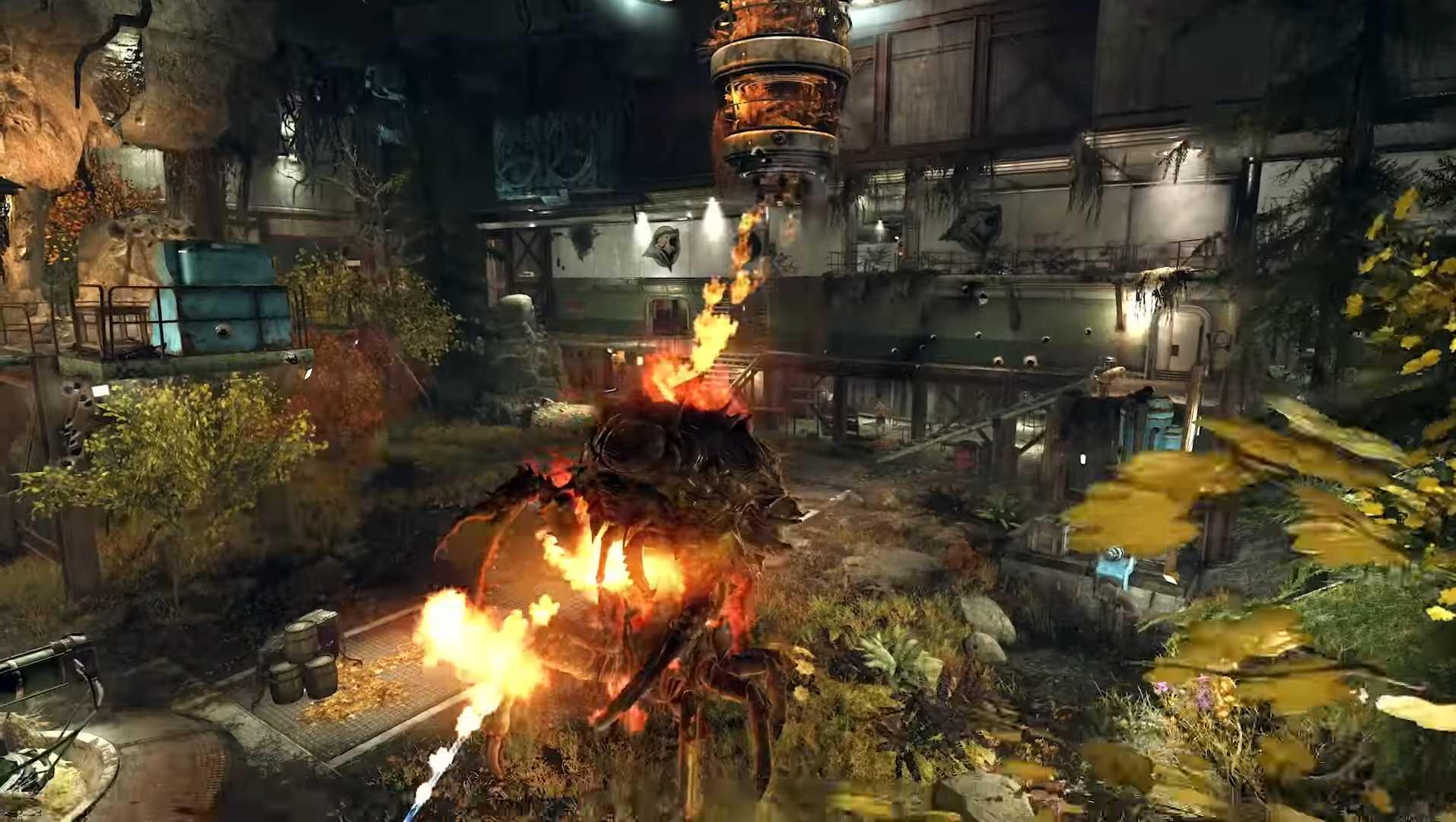 Fallout 76 Arktos Pharma Lab Screenshot