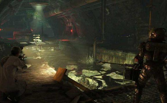 Fallout 76 DIe Höhlen Dungeon mit 2 Spielern Titel