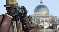 Fallout 76 ProSnap Deluxe Kamera Titel