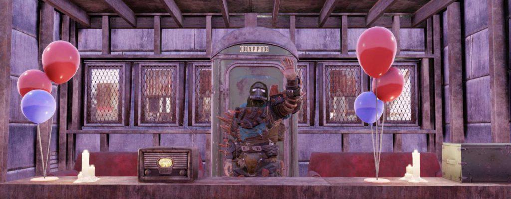 Spieler eröffnen eigene Shops in Fallout 76, weil Bethesda zu lange braucht