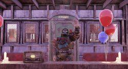 Fallout 76 Trapper by the Crapper Spieler-Shop Spieler winkt Titel
