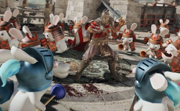 For Honor Rabbids 2